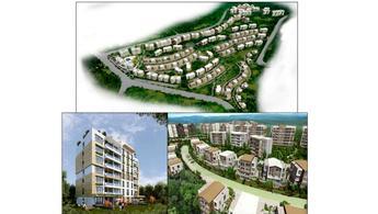 Eston İnşaat, Başakşehir'de 1.128 konut inşa edecek