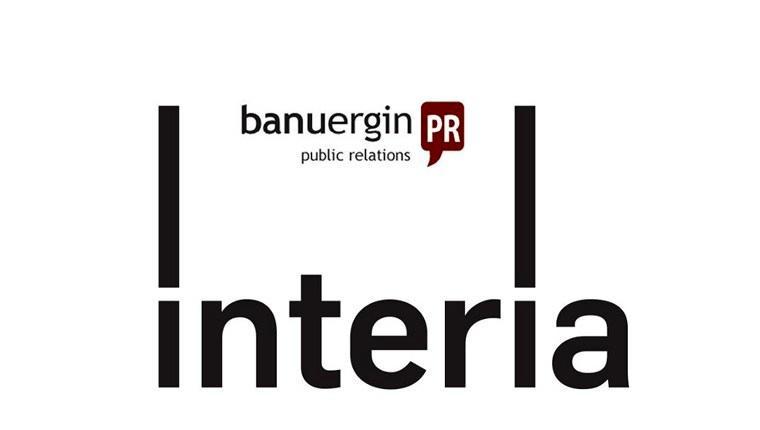 Banu Ergin PR, interia ile anlaştı