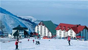 Palandöken, 2017 Avrupa Gençlik Olimpik Kış Festivali'ne hazır