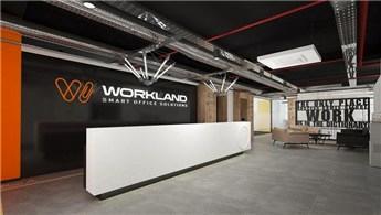 Workland, Maslak'ta kiralık ofis anlayışını değiştirecek