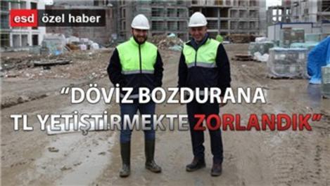Vadişehir'de kaba inşaat bitti, teslimler yaklaşıyor!