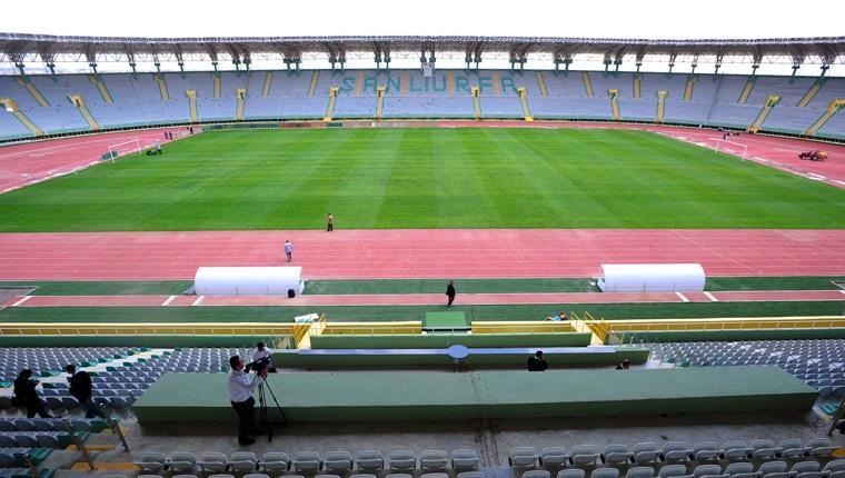 Şanlıurfaspor, GAP Arena Stadı'nı devretti