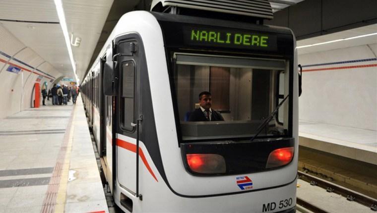 Fahrettin Altay-Narlıdere Metro Hattı için süreç hızlandı!