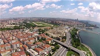 Bakırköy'de kentsel dönüşüm başlıyor!