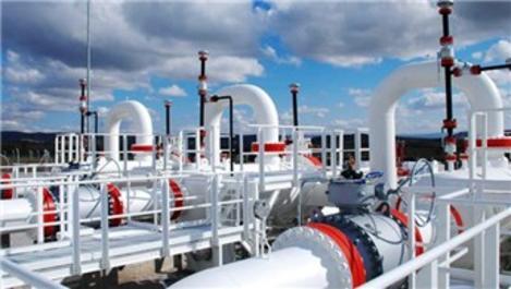 EPDK'nın TL cinsinden ilk doğalgaz ihalesine 5 talip!