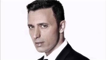 Mustafa Sandal, ofisini Zorlu Center'a taşıdı!