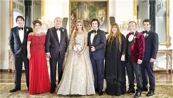 Ali Ağaoğlu damadı Koray Kırcal'a yalı hediye etti!