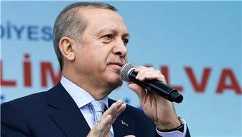 'Türkiye yüksek gelirli ülkeler sınıfına yükseldi'