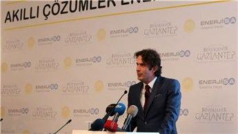 Gaziantep'e akıllı şehir projesi