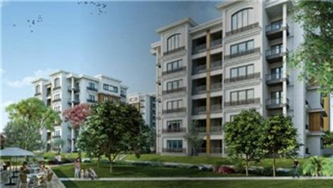 Vadişehir'de 2+1 daireler 645 bin liradan başlıyor