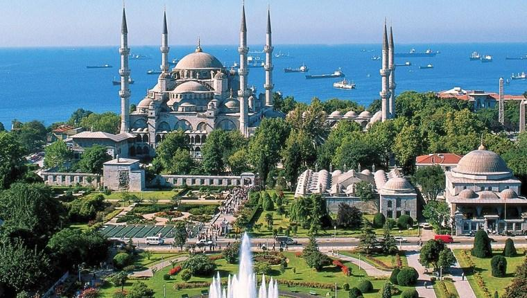 Sultanahmet, Avrasya Tüneli ile daha çok turist bekliyor