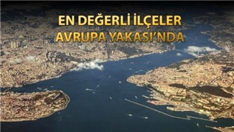İstanbul'un değeri 2 trilyon dolar!