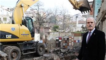 Bursa daha ulaşılabilir bir kent olma yolunda ilerliyor
