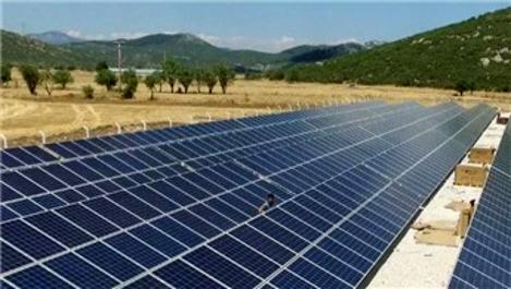 Antalyalı çiftçinin elektriği 2017'de bedava olacak