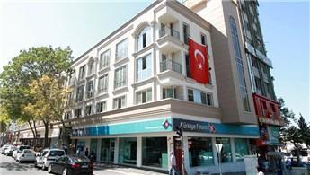 Hilton'un Kahramanmaraş'ta ilk oteli hizmete girdi!