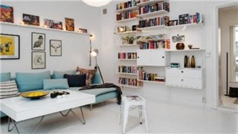 İşte küçük daireleri büyütecek çözümler!
