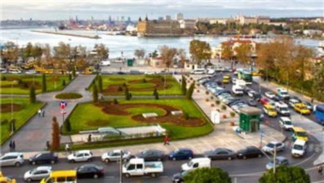Kadıköy Osmaniye Mahallesi imar planı askıya çıktı!