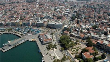 Kadıköy Osmaniye Mahallesi'nin imar planı askıda!