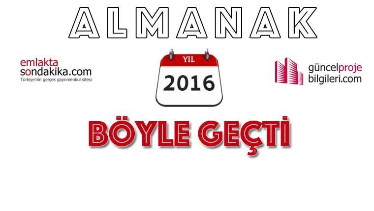 Emlaktasondakika.com imzalı Almanak 2016 yayında!