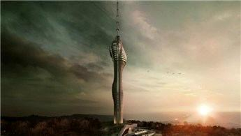 Çamlıca TV Kulesi, yılda 4,5 milyon turist ağırlayacak