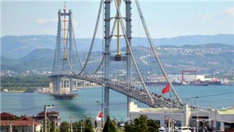 Osmangazi Köprüsü ucuzladı, geçişler arttı!