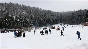 Bolu nüfusundan 3 kat fazla turisti ağırladı