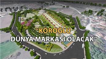 Türk dünyası Köroğlu Parkı'nda buluşacak!