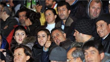 TOKİ İzmir Çeşke Konutları'nda kuralar çekildi!