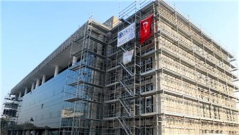 Bursa, modern Emniyet Müdürlüğü binasına kavuşuyor