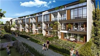 Köy projesi tamamlandığında 1,5 milyar değere sahip olacak
