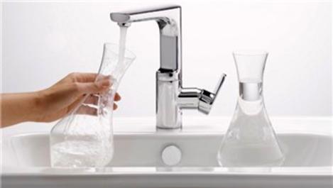 Artema Z-Line armatür serisiyle banyoların çehresi değişiyor!