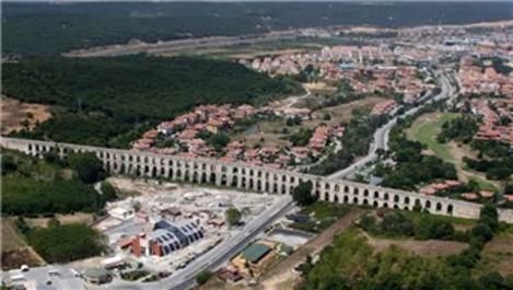Haliç-Kemerburgaz dekovil projesinin ihalesi ertelendi!