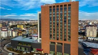 Hilton Garden Inn Sivas açıldı!
