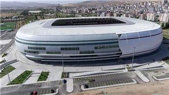 Gençlik ve Spor Bakanlığı'ndan stadyumlarda büyük hamle