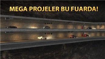 Büyük İstanbul Tüneli ile sera gazı salınımı azalacak