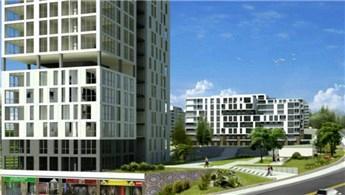 Emlak Konut Başakşehir Evleri'ne 3 saatte 20 milyon TL'lik teklif