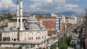 Cizre'de yapımı süren 967 konut temmuzda bitecek!