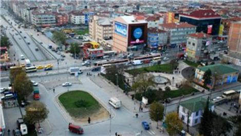 Sultangazi'de 12 milyon 481 bin TL'ye satılık arsa!