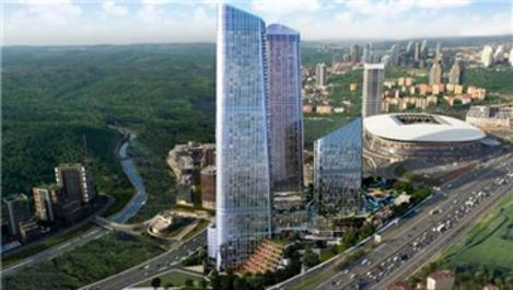Skyland İstanbul'da rezidans fiyatları 713 bin TL'den başlıyor