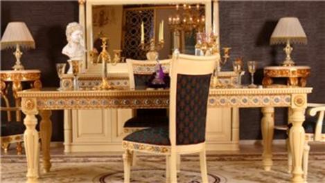 Yabancılar mobilyaya 64 bin lira harcıyor