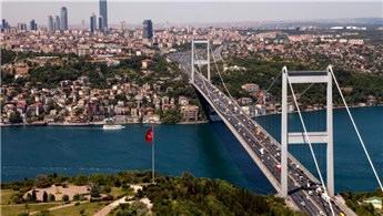 Konut metrekaresi en uygun şehir İstanbul!