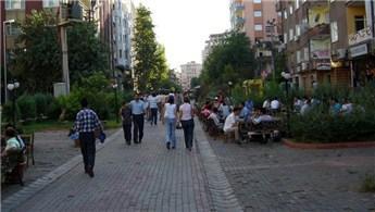 Petrol için Diyarbakır'da istimlak!