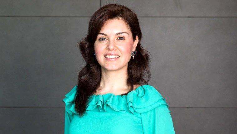 Ezgi Hekimoğlu, Özak Global Holding kurumsal iletişim müdürü oldu