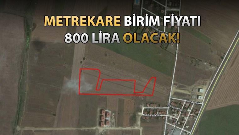 TOKİ, Silivri'de 348 adet konut inşa edecek!