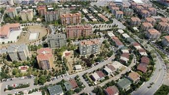 Etimesgut Süvari Mahallesi'nde kentsel dönüşüm başlayacak!