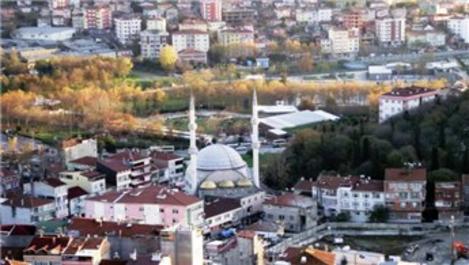 İstanbul ve Kayseri'de bazı bölgeler riski alan ilan edildi