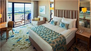 Ege'de otel yatırımları hız kesmedi