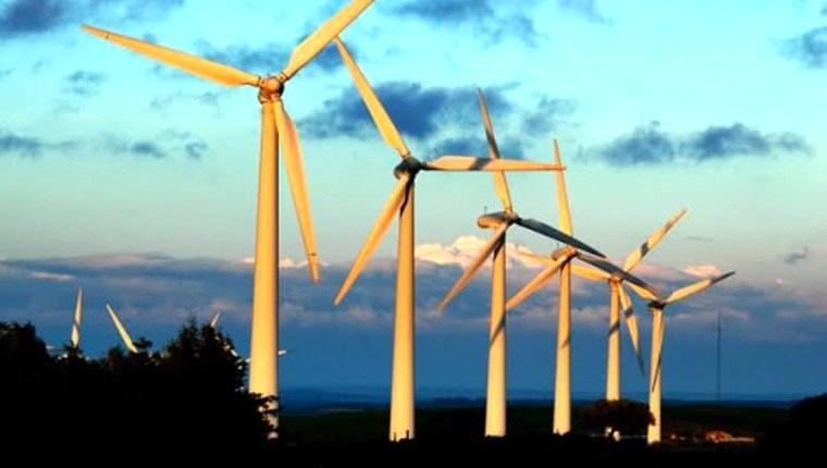 İzmir rüzgar enerjisinde lider oldu!