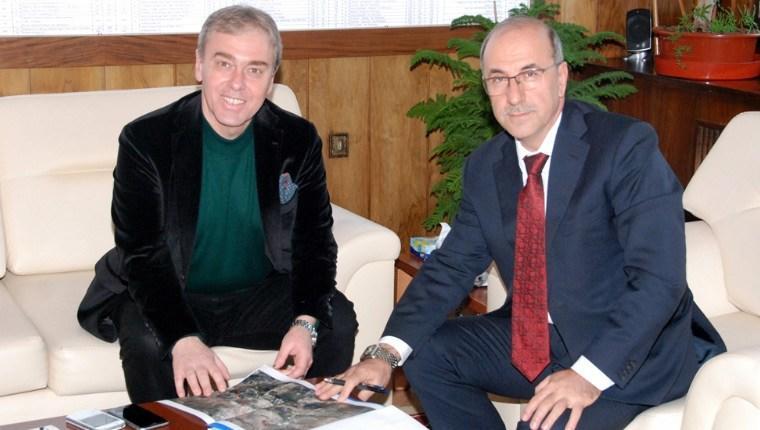 Eskişehir-Kütahya- Afyonkarahisar YHT 2017'de tamamlanacak