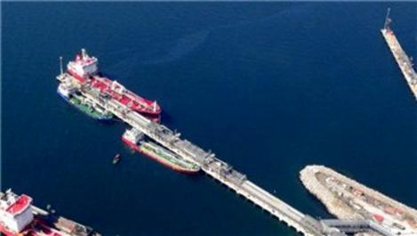 İzmit Körfezi'ni kirleten gemilere büyük ceza!